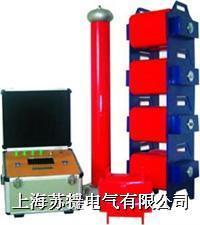 调频谐振耐压试验装置