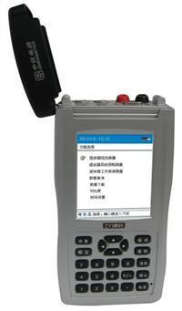 ZY3696 手持阻波器结合,滤波器自动测试仪 ZY3696