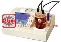 絕緣油微量水分測試儀 AKWS-6