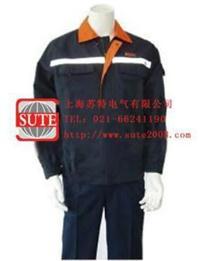 Nomex阻燃夾克套裝-厚型