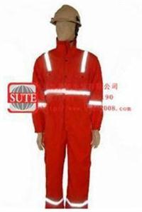 Nomex阻燃連體防護服 厚型