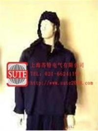 冶煉服、電焊服