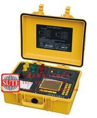 JYW6100變壓器空負載特性測試儀  JYW6100