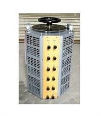 TSGC2J型手動系列調壓器  TSGC2J型
