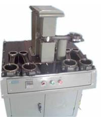连体式連杆小頭加熱器