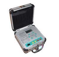 DER2571便攜式接地電阻測試儀 DER2571