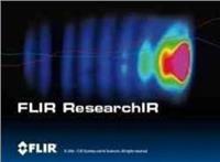 FLIR QuickPlot热像仪软件 FLIR QuickPlot