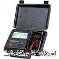 3121高壓絕緣電阻測試儀 312