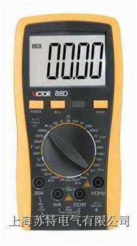 VC830L数字万用表 VC830L