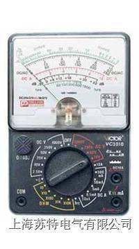 VC 3021指针万用表 VC 3021