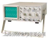 YB4320F二蹤通用示波器 YB4320F