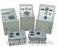 试验变压器专用调压器 XC