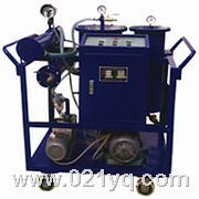 潤滑油濾油機 DZJ