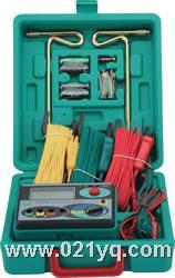 DY4102電子式指針接地電阻測試儀