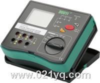DY5104數字式絕緣電阻測試儀