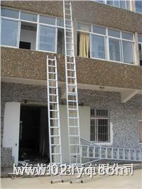 鋁合金單升降梯