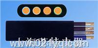 YFFB型彈性體絕緣及護套扁平軟電纜