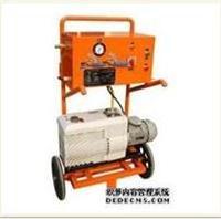 SF6氣體抽真空充氣裝置 SG2008型 SF6氣體抽真空充氣裝置 SG2008型