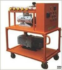 SF6氣體抽真空充氣裝置 SG2030型 SG2030型