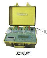 3218B型电力变压器空载及负载特性测试仪 3218B