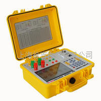 HZ-6300C有源变压器容量、测性测试仪(彩屏) HZ-6300C