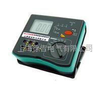 GKJY5000型高壓絕緣電阻測試儀 GKJY5000型