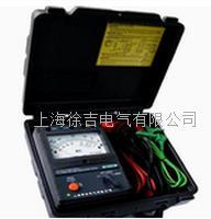 绝缘电阻测试仪(日本共立) (日本共立)