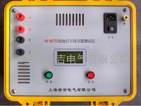 XW-807型接地引下線導通測試儀 XW-807型