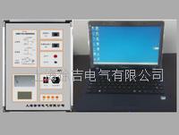 XW-811型變頻抗干擾介質損耗測試儀 XW-811型