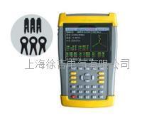 ZHCH351手持式电能质量分析仪 ZHCH351