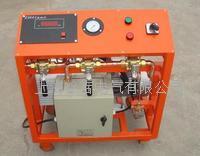 KDQC-33 SF6气体抽真空充气装置 KDQC-33
