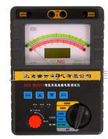 GOZ-BC2010智能雙顯絕緣電阻測試儀_四檔 GOZ-BC2010