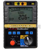 GOZ-DMH-2550指針式絕緣電阻測試儀 GOZ-DMH-2550