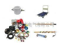 水阻、放電棒、油杯、測試線 水阻、放電棒、油杯、測試線
