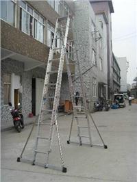 ST铝合金A型升降梯 ST