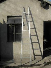 ST铝合金单梯 ST