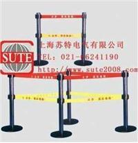 JLD-L-5米双层带式绝缘伸缩围栏 JLD-L-5米
