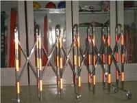WL不锈钢伸缩围栏|苏特电气不锈钢伸缩围栏|ST不锈钢伸缩围栏 WL