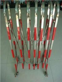 WL不锈钢伸缩硬质围栏 WL