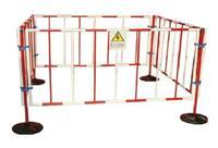 WL专用的折叠护栏 WL