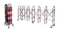 WL折叠安全围栏|伸缩安全围栏|电力安全围栏 WL