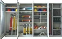 ST智能安全工具柜生产厂家 生产质量最可靠的工具柜 ST