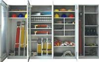 ST组合工具柜厂家,普通排风智能工具柜 ST