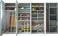 ST智能安全工具柜|电力安全工具柜 ST