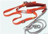 ST专业生产优质高强度电工安全带 ST