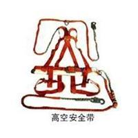 ST专业生产高空作业安全带 ST