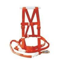 ST高处作业防坠落安全带,坠落悬挂安全带,全身式安全带 ST