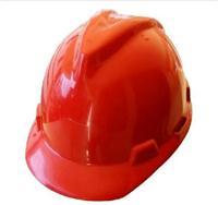 ST电力施工安全帽 ST