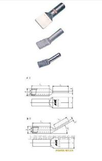 SY型压缩型铝设备线夹 SY