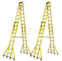 双人字升降合梯 ST